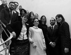 Assemblée Générale Elective, 1er décembre 2016, CCI de Carcassonne