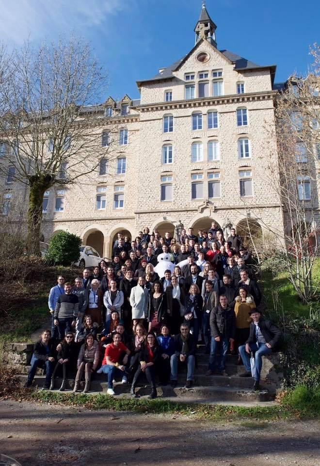 Congr s r gional jce occitanie rodez jce carcassonne - Chambre de commerce carcassonne ...